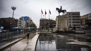 Ankara için kritik uyarı! Öğleden sonraya dikkat