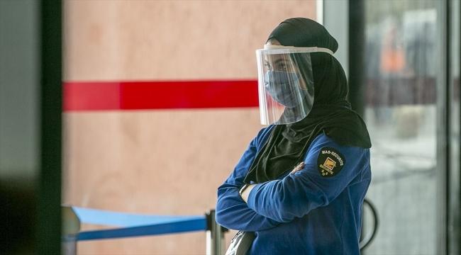 Arap ülkelerinde Kovid-19 kaynaklı can kaybı ve vaka sayıları arttı