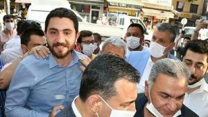 CHP'li Eren Yıldırım'ın tutuklandığı olaya ilişkin yeni görüntüler ortaya çıktı