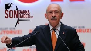 Kılıçdaroğlu: CHP iktidarında tamamını kamulaştıracağız!