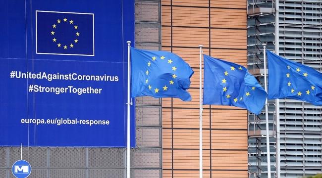 AB Komisyonu 1 Temmuz'dan itibaren dış sınırların açılmasını istiyor