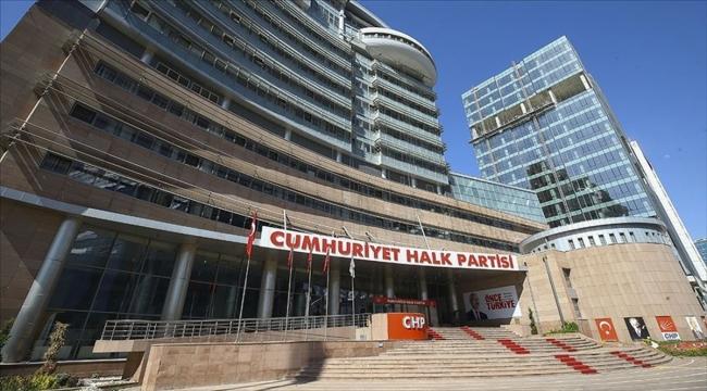 CHP, Kovid-19 nedeniyle milletvekillerinden personelini evden çalıştırmalarını istedi