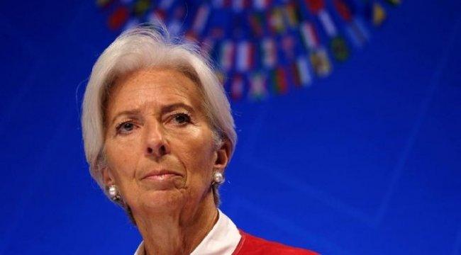ECB Başkanı Lagarde: Dünya eskisi gibi olmayacak