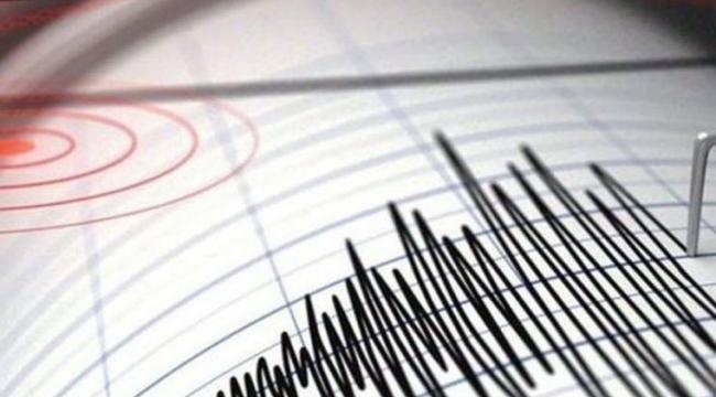Malatya'da 5,3 büyüklüğünde deprem