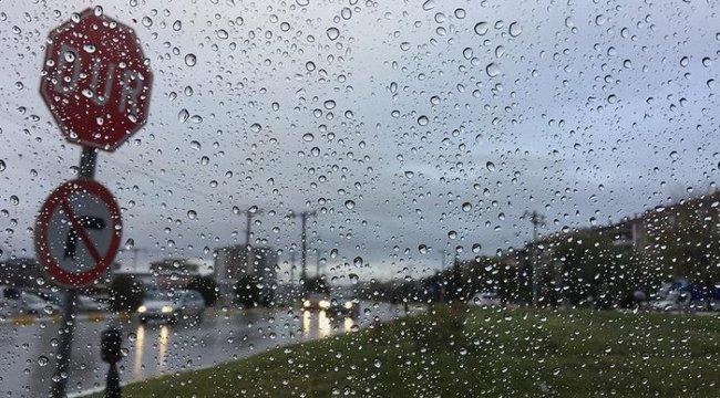 Meteoroloji'den yağış uyarısı! 28 Haziran yurtta hava durumu