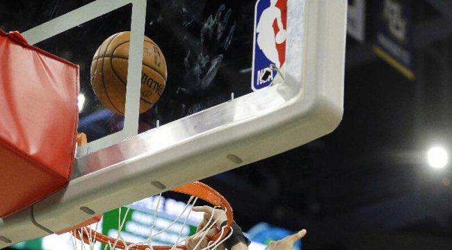 NBA'de 16 basketbolcunun test sonucu pozitif çıktı!