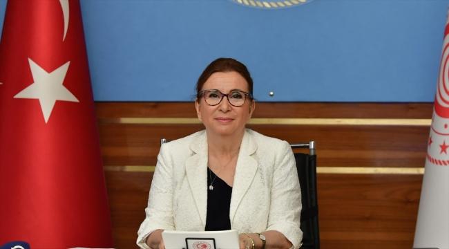 Ticaret Bakanı Pekcan: Türk Eximbank 380 milyon avro kredi sağladı
