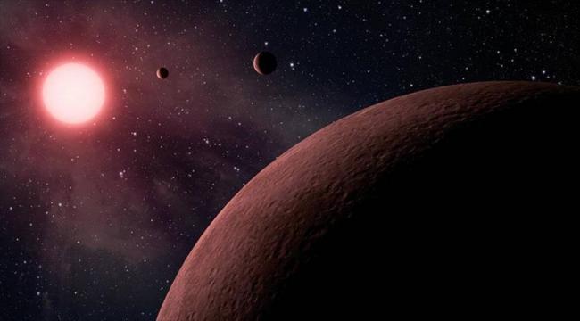 Yeryüzünü tehdit eden asteroidler uzayın gizemlerine kapı aralıyor