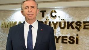 Ankara Büyükşehir Belediyesi'nde bir ilk! Mansur Yavaş'tan 'liyakat' talimatı…