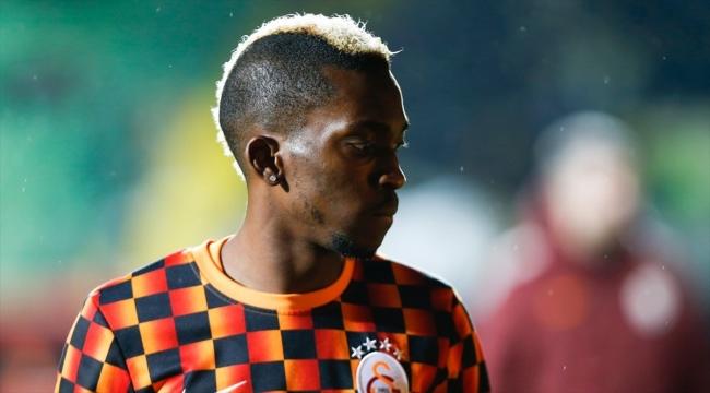 Onyekuru, Galatasaray'dan ayrıldı