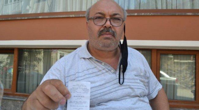 Gurbetçinin PCR testi isyanı: Edirne'de mahsur kaldım