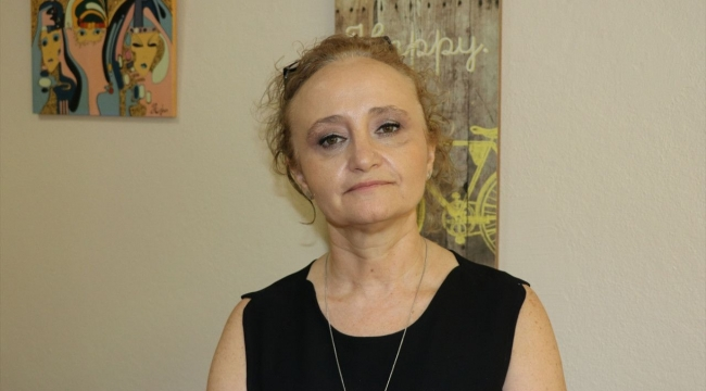 """Koronavirüs Bilim Kurulu Üyesi Prof. Dr. Taşova'dan """"ikinci dalga"""" uyarısı"""
