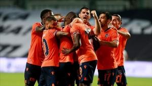 Medipol Başakşehir Avrupa kupalarında 30. maçına çıkacak