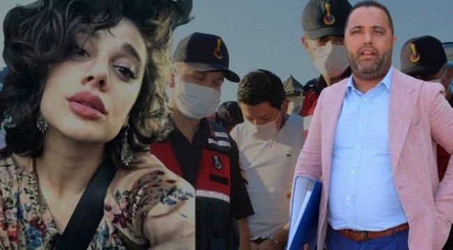 """Pınar Gültekin'in ailesinin avukatı: """"Başka faillerin olduğu kanaatindeyiz"""""""