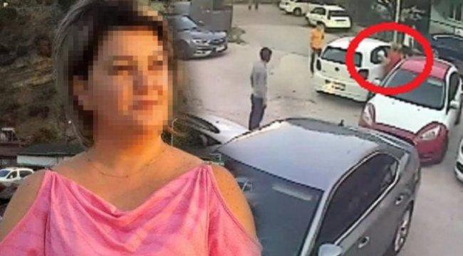 Boşanma aşamasındaki kocasının otomobiline uyuşturucu koydu