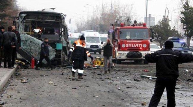 Kayseri'de 15 askerin şehit olduğu terör saldırısıyla ilgili yeni gelişme