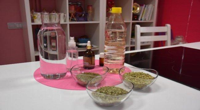 Koronavirüse karşı el temizliğine kekik suyu önerisi