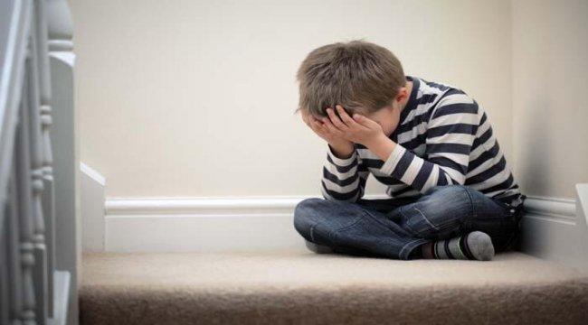Sakar çocuk sendromu nedir?