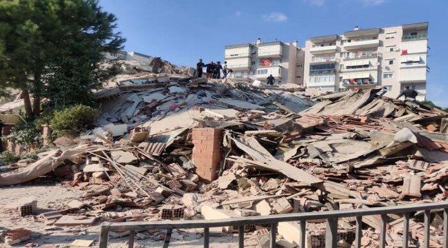 Son dakika! İzmir depremiyle ilgili AFAD'dan kritik uyarılar