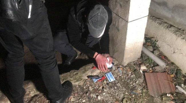 Bursa'da hareketli gece: 'Dur' ihtarına uyamadı, 5 kilometre sonra yakalandı