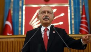 Kılıçdaroğlu: Türkiye ekonomik bir buhran içindedir