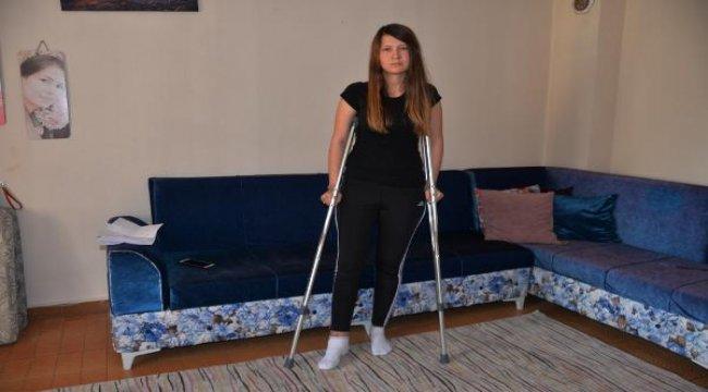 Kızının önünde sakat bıraktı: Öldürme kastım yok