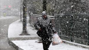 Ne zaman kar yağacak? İstanbul'da kar yağacak mı? Kar yağışı ne zaman başlayacak?