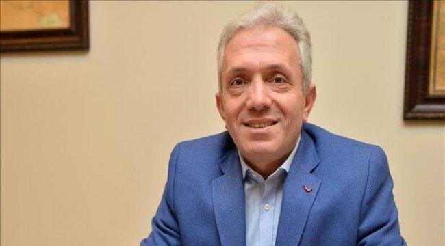 Prof. Dr. Ebubekir Sofuoğlu hakkında